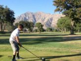 Kern Valley Golf Course